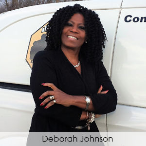 Deborah Johnson