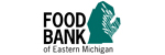 Food Bank of Eastern Michigan logo