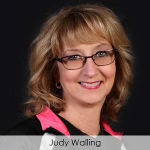Judy Walling
