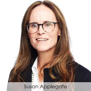 Susan Applegate